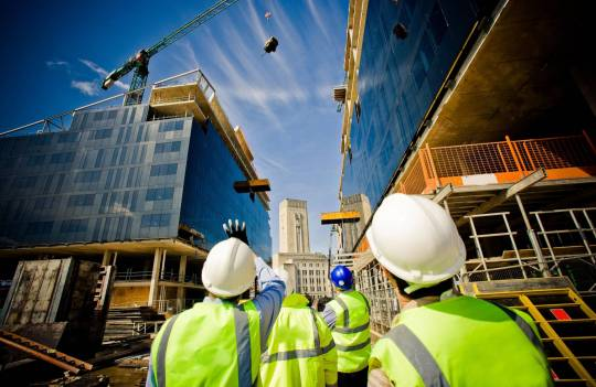 How to successfully deliver construction projects with BIM